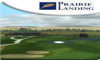 Prairie Landing Golf Club 07 logo