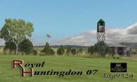 Royal Huntingdon07 logo