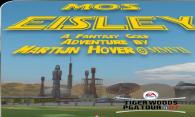 Mos Eisley Course logo