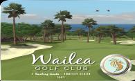Wailea Gold logo