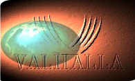Valhalla Golf & Country Club logo