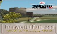 Fairweigh Fortress G&CC logo