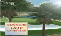 Connors HOT Caribbean (fixed) logo
