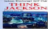 Jackson Mississippi GC logo