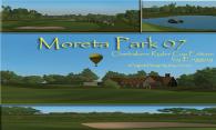 Moreta Park Ryder Cup Venue 2007 logo