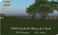 FNT Golf & Beach Club 2007(updated) logo