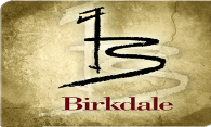 Birkdale logo