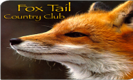 Fox Tail Country Club logo