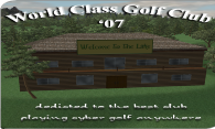 World Class Golf Club 07 logo