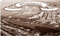 Whitehaven by the Sea logo