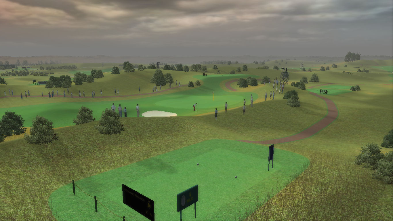 Picture of Royal Birkdale - click to view original size