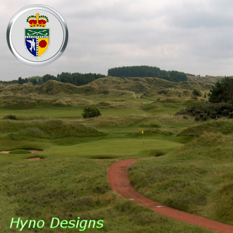 Royal Birkdale logo