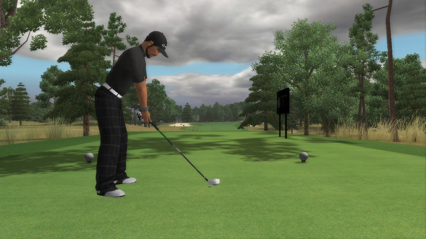 Picture of The Johnny Walker Black Course - click to view original size