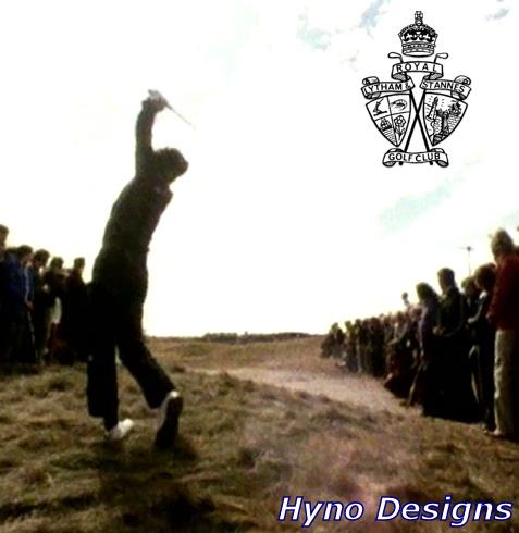 Royal Lytham & St. Annes (Texmod version) logo