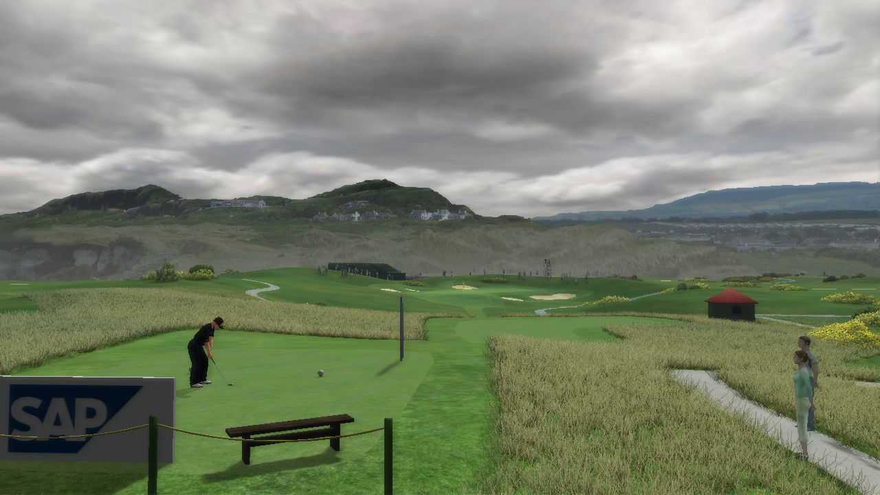 Picture of Royal St. Sabastian (Texmod version) - click to view original size