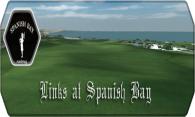 The Links at Spanish Bay 08 logo