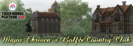 Major Thrivens GCC logo