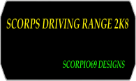 Scorps Driving Range 2K8 logo
