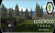 Edgewood Tahoe 08 logo