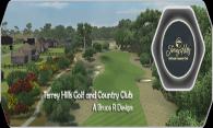 Terrey Hills GCC logo