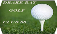 Drake Bay Golf Club 08 logo