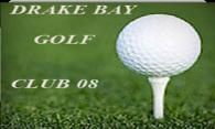 Drake Bay Golf Club 08 logo