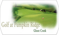 Ghost Creek at Pumpkin Ridge 08 logo