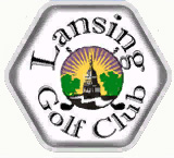 Lansing Golf Club logo