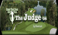 The Judge at Capitol Hill 08 logo