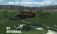 TPC At Country Valley GCC logo