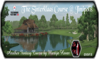 The Sinterklaas Course @ Jimipolis logo