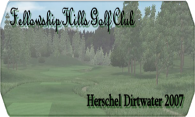 Fellowship Hills Golf Club logo