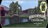 Brickyard Crossing Golf Club 08 logo