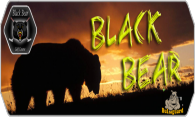 Black Bear GC logo