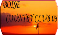 Boise Country Club logo