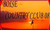 Boise Country Club logo
