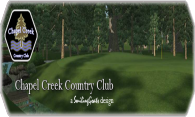 Chapel Creek Country Club 08 logo
