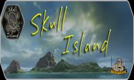 Skull Island  GC logo