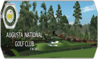 Augusta National 2008 logo