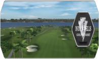 Indian Wells Golf Resort logo