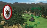 Shaker Hills Golf Club 08 logo