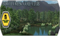 Birch Creek Golf Club logo