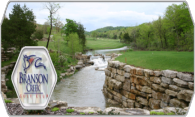 Branson Creek GC 08 V2 logo