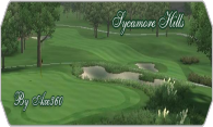 Sycamore Hills logo