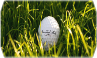 Bro Hoff Slot Golf Club logo