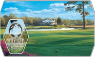Caledonia Golf Club logo