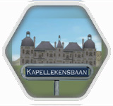 Kapellekensbaan logo