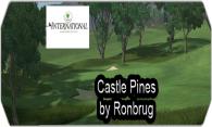 Castle Pines Golf Club logo