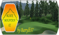 Black Mountain CC logo