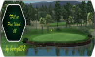 TPC of Pine Island `08 logo